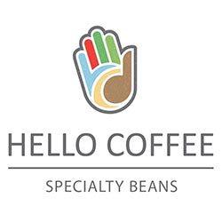 Hellow Coffee
